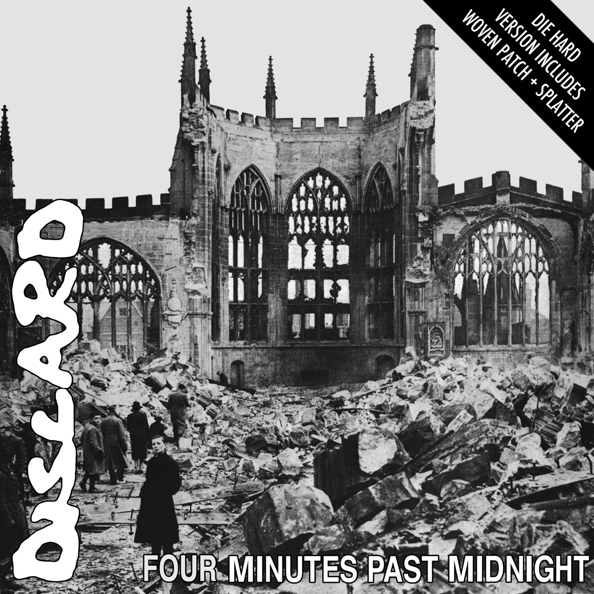 Global Views Lp: Four Minutes Past Midnight